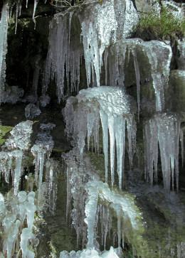 ICE AGE from Hana Boema flickr.com