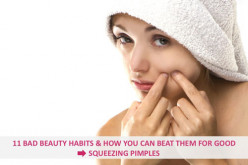 Home Remedies For Curing Acne/Pimples