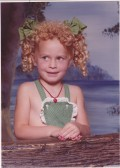 The Early Years As Wild Child, Kellie Nightlinger