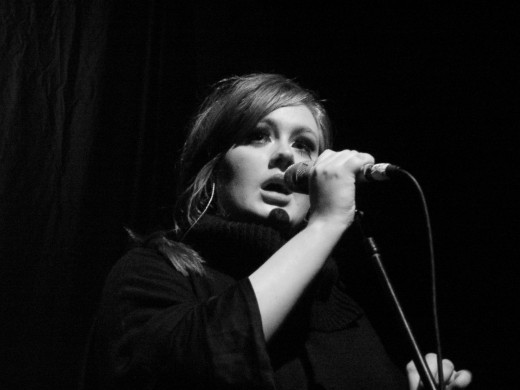 Adele, 2009