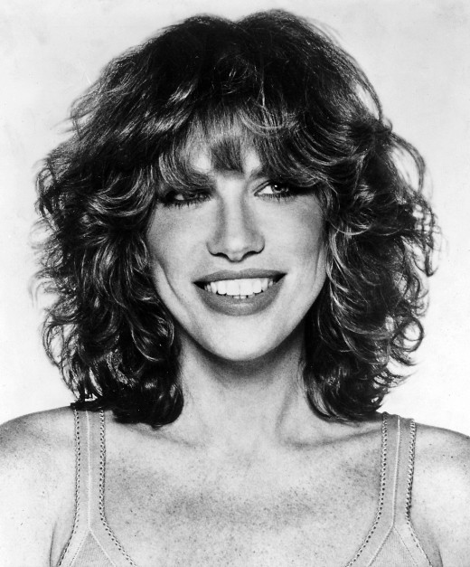 Carly Simon, 1978