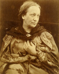 Julia Margaret Cameron: From High-Society Housewife to Fine-Art Photographer