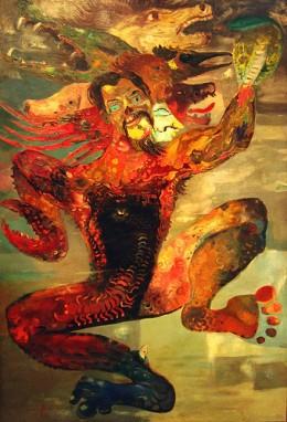 Demon Inside from Aditya Darmasurya flickr.com