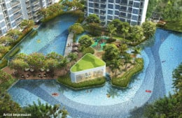 Executive Condominium in Singapore