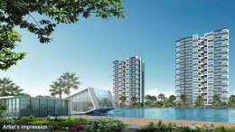 HDB-Executive Condominium, Singapore