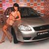 Hyundai Verna Versus Ford Fiesta - 9 Lakhs Segment Cars