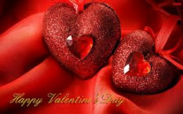 Red is also extreme emotionally. Love, an extreme emotion, is symbolized by red. Love is one of the most extreme emotions there is. It's no accident that red is the color of Valentine's Day as it is the holiday of LOVE.
