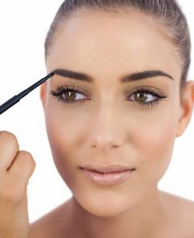 Create Perfect Eyebrows