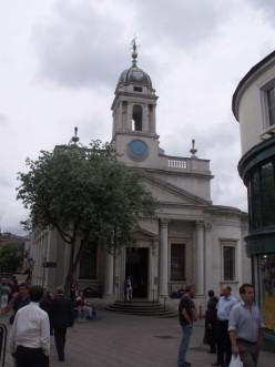 45 - 51 London Street, Norwich