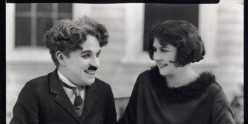 History with Charlie Chaplin