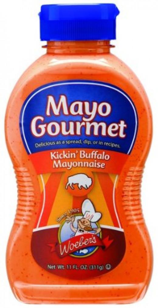 Kickin' Buffalo Mayo