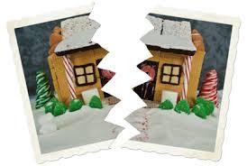 Divorce and Christmas