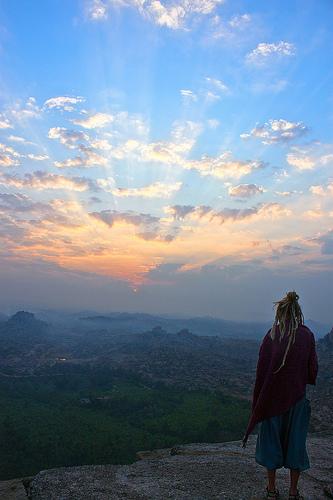 Solitude from Pankaj Anand flickr.com