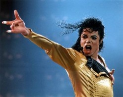 Why I Love Michael Jackson