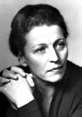 Pulitzer Prize Winning Author Pearl S. Buck
