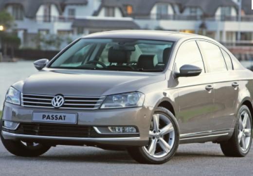 2014 VW Passat