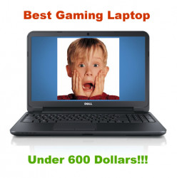 Best Gaming Laptops Under 600 Dollars Review - GG