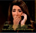 The Bold and the Beautiful:  As Liam and Hope Prepare to Marry Steffy Learns She Isn't Barren