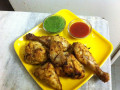 How to Grill Chicken at Home: Easy  Step by Step with Pictures!