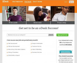 How to Make Money in Odesk?