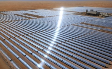 Abu Dhabi's Masdar project has officially inaugurated the world's largest solar thermal power project, after yesterday bringing online the 100MW Shams 1 concentrated solar power (CSP) plant. Source: http://www.businessgreen.com/bg/news/2255577/masdar