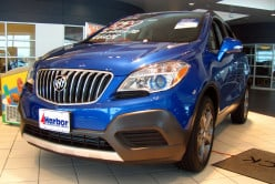 Auto Review: 2014 Buick Encore