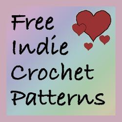 Free Indie Crochet Patterns