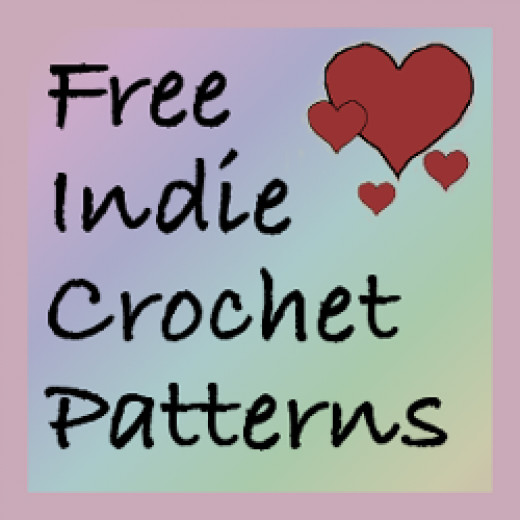 Free Indie Crochet Patterns