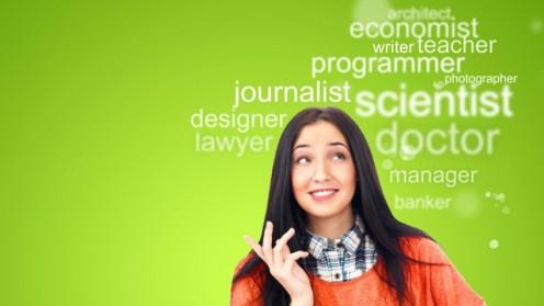 50+ best career change options for women