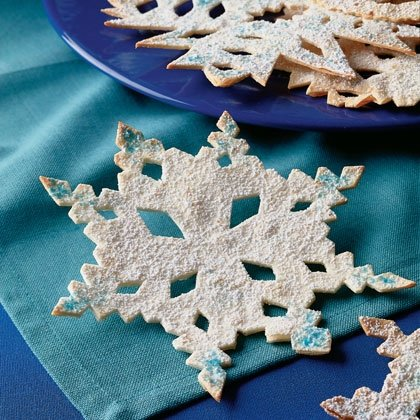 Fun Holiday Snacks to Make With Your Kids