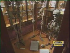 No doubt the Mutter Museum is freaky, but some people like it like that