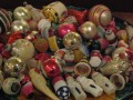 A Very Vintage Christmas Decorating with Antiques and Collectibles