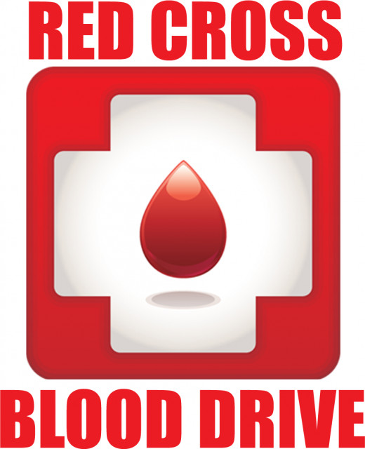 Donate Blood To The Red Cross