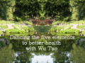 Dancing With Wu Tao - A New Healing Dance