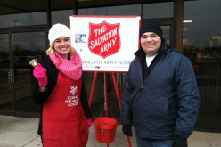 What do you think of this Salvation Army story?