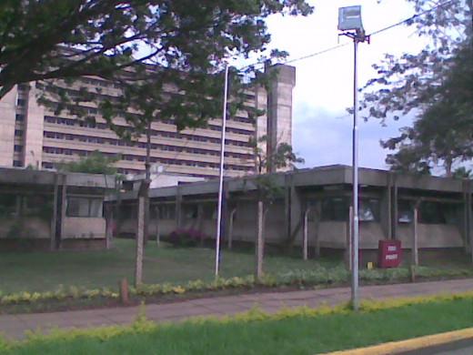 Kenyatta Hospital
