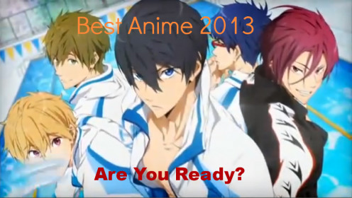 Best Anime 2013 Recommendations