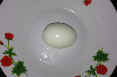 Take eggs to add the much needed proteins