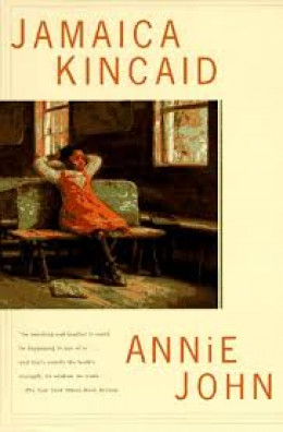 an analysis of annies mother a character in the novel annie john by jamaica kincaid Mother-daughter dyad in jamaica kincaid's annie john jennifer marie myskowski myskowski, jennifer marie, returning to the girl within: an exploration of the mother-daughter dyad in jamaica kincaid's annie john approaches to the novel, emphasizing the impact kincaid's nationality has had.