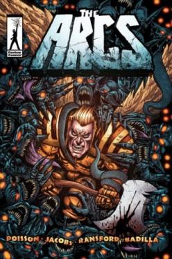 Comic books you should read: 'The Arcs'