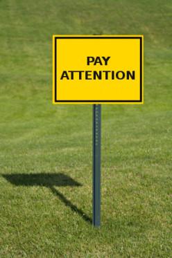 Situational Awareness - Increase Personal Safety Through Awareness of Your Surroundings