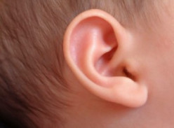 Infant Ear Infection - Signs and Symptoms, Causes, Treatment