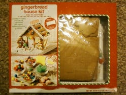 Do any of you hubbers still make gingerbread houses at Christmas time?