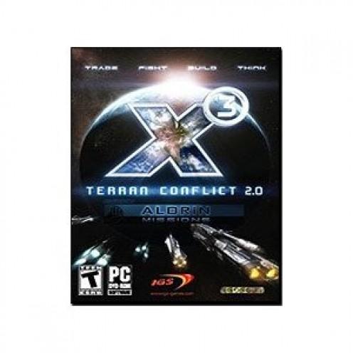 X3: Terran Conflict 2.0