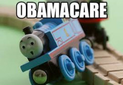 Being An Obamacare Victim?