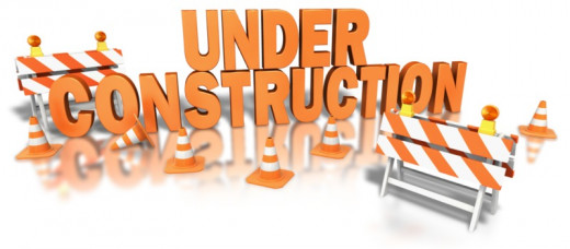 Good website construction is nothing without great content to draw in visitors.