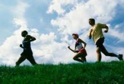 Running for Progress