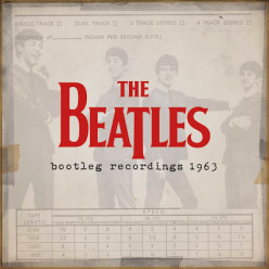 Review: The Beatles Bootleg Recordings 1963-iTunes release