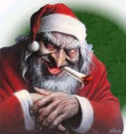 Is Christmas about Jesus, Santa or money?