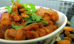Nawabi Chicken Recipe | Nawabi Murg Recipe|How to make Nawabi Murg Recipe